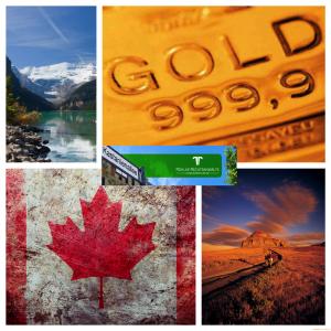 Canada Gold Trust Skandal