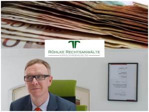 Lombardium-Skandal: Betroffene Lombard Classic II Fonds-Anleger befürchten Totalverluste – Verbraucherzentrale Hamburg warnt vor IG-Lombard