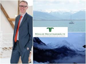 Rechtsanwalt Christian-H. Röhlke zu: PAA Pyramid Advisory Associated AG: dubioses Kapitalanlagemodell aus der Schweiz