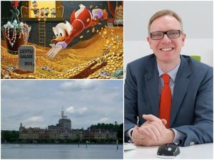 Canada Gold Trust Fonds: Xolaris Verwaltungs GmbH Geschäftsführer Rudolf Döring informiert – von Rechtsanwalt Christian-H. Röhlke, Berlin